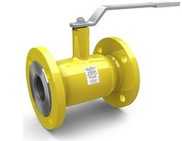 Кран шаровый газовый LD (полнопроходной)