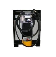 Заправочный модуль для топлива Benza (Еврокуб)